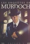 Enquêtes de Murdoch (Les) : saison 3 : volume 1