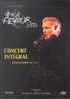 Charles Aznavour : live au palais des congrès 2000