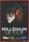 Millénium, le film : les hommes qui n'aimaient pas les femmes