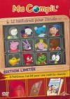 Ma compil' : 12 histoires pour l'école : la classe des petits héros