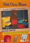 Petit ours brun ne veut pas s'habiller tout seul