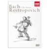Mstislav Rostropovitch, le violoncelle du siècle : les 6 suites pour violoncelle