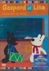 Gaspard et Lisa : volume 2 : le concert de l'école