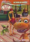 Dino train : volume 5 : tour du monde