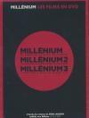 Millenium : la trilogie