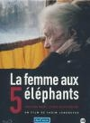 Femme aux 5 éléphants (La)
