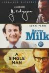 J. Edgar ; Harvey Milk;  A single man
