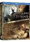 Choc des Titans (Le) ; La colère des Titans