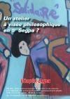 Utopia-Egpa : un atelier à visée philosophique en 5e Segpa ?