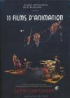 P'tit ciné-concert (Le) : 11 films d'animation