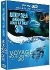 IMAX deep sea : dansons sous la mer 3D ; Voyage sous les mers 3D