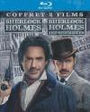 Sherlock Holmes ; Sherlock Holmes 2 : jeu d'ombres