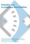 Entretien avec : René Diatkine