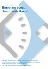 Entretien avec : Jean-Louis Paour