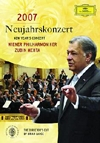 Neujahrskonzert 2007 = Concert du nouvel an 2007 (Le)