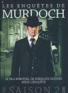 Enquêtes de Murdoch (Les) : saison 2 : volume 1