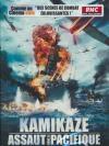Kamikaze, assaut dans le Pacifique