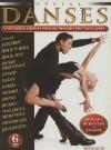 Spécial danses : niveaux débutant et avancé