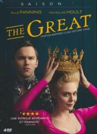 Great (The) : saison 1