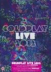 Coldplay : live 2012