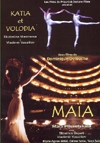 Etoiles pour l'exemple : volume 1 : Kadia et Volodia ; Maïa