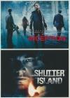 Inception ; Shutter Island