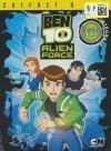 Ben 10 Alien Force : saisons 1 à 3