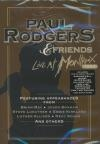 Paul Rodgers and friends : live at Montreux 1994
