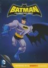 Batman, l'alliance des héros : saison 2