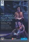 Lombardi alla prima crociata (I) = Les Lombards à la première croisade