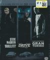 3 films cultes : Gran Torino ; Drive ; Bullitt