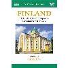 A musical journey : Finland : Helsinki ; Lake Haapavesi...