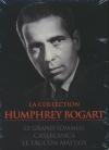 Collection Humphrey Bogart (La) : le grand sommeil ; Casablanca ; Le faucon maltais