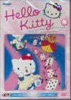 Hello Kitty : Alice au pays des merveilles et d'autres contes