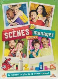 Scènes de ménages : saison 5