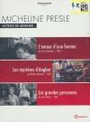 Actrice de légende : Micheline Presle