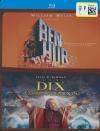 Ben-Hur ; Les dix commandements