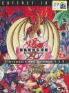 Bakugan Battle Brawlers : saisons 1 à 3