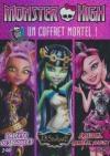 Monster High : la fête des goules ; Frissons, caméra, action ! ; 13 souhaits