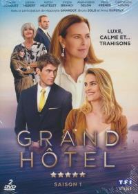 Grand Hôtel : saison 1