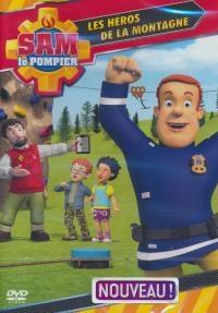 Sam le Pompier : volume 23 : les héros de la montagne