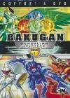 Bakugan battle brawlers : gundalian invaders : saison 1