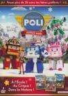 Robocar Poli : volumes 1, 2 & 3