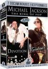 Michael Jackson forever ; Devotion