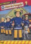 Sam le pompier : les règles de sécurité ; La chasse au dinosaure ; Le commandant