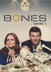 Bones : saison 10