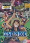 One Piece : film 10 : strong world