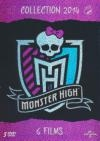 Monster High : l'intégrale 2014