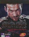 Spartacus : saison 1 : le sang des gladiateurs