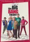 Big Bang theory (The) : saisons 1 à 3